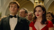 Permalink to Me Before You – Official Trailer