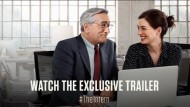 Permalink to The Intern – Official Trailer 2