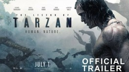 Permalink to The Legend of Tarzan – Official Teaser Trailer
