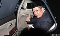 Permalink to Fahri: I was in the Coalition Self Red and White