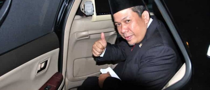 Fahri: I was in the Coalition Self Red and White