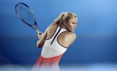 Permalink to Wear What Sharapova in the Australian Open?