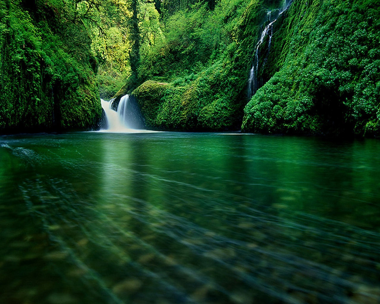 Nice Wallpapers: High Resolution Nature Wallpapers