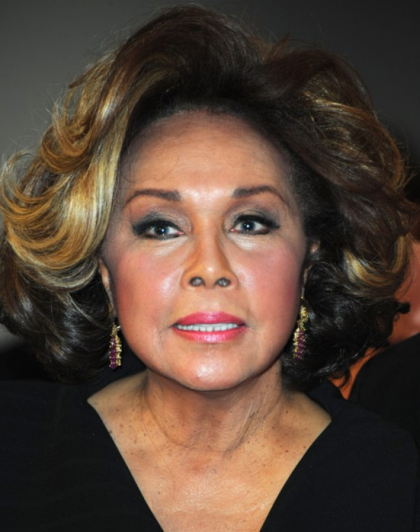 Diahann Carroll Photo Academy Of  free wallpaper